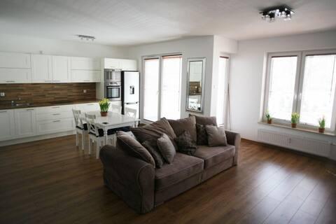 Comfortable&Spacious Apartment SEA