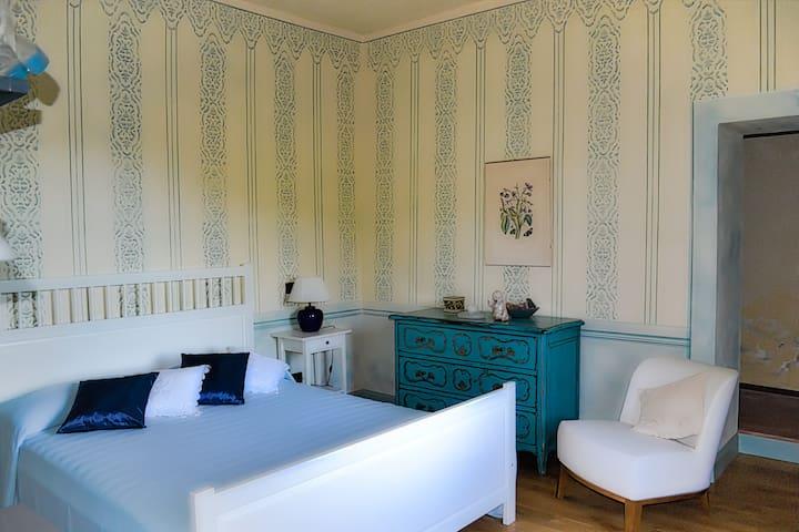 Residenza Bignonia (St. azzurra) - Villa Santa Maria  - Wohnung