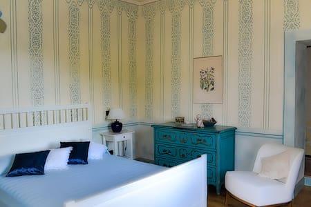 Residenza Bignonia (St. azzurra) - Villa Santa Maria  - Apartamento