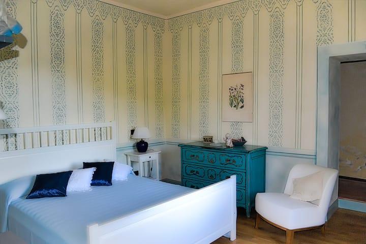 Residenza Bignonia (St. azzurra)