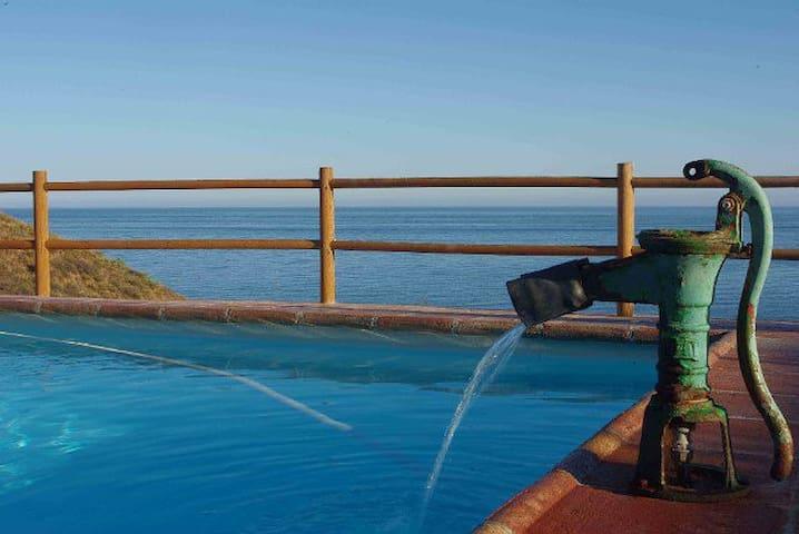 Casa El Águila Playa - Vélez-Málaga - Dom