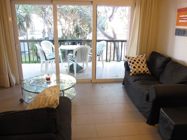 Appartem confortable 2 minute plage - Platja d'Aro - Appartement