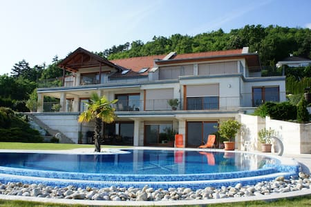Paradise Villa Panorama - Balatonfüred