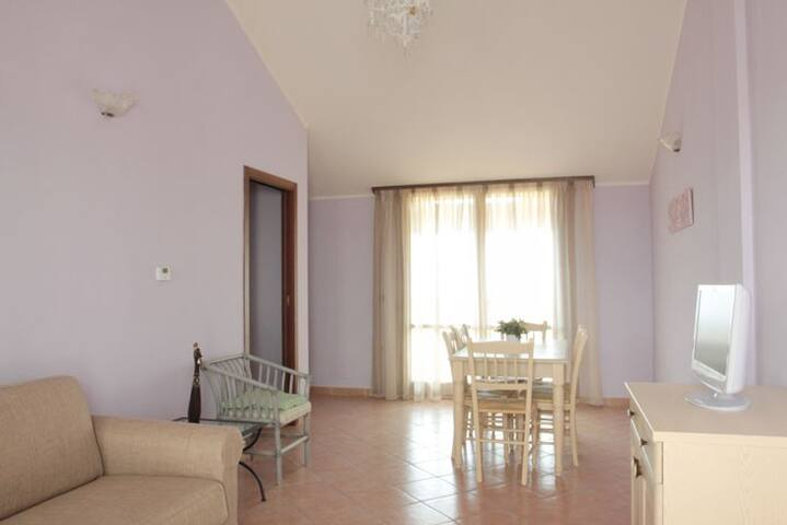 Casa vicino Cascate delle Marmore - Polino - Apartment