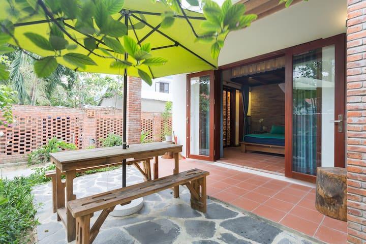An Yên House ✰ 2 min walk to An Bang beach #2 ✰