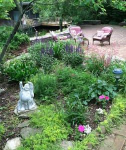 Garden Studio - Bloomington - Other