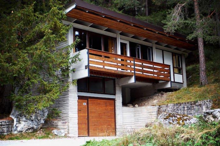 Chalet a due passi da Cortina - Borca di Cadore - Cabin