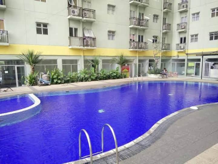 Cheap and Cozy apartment for short or long stay
