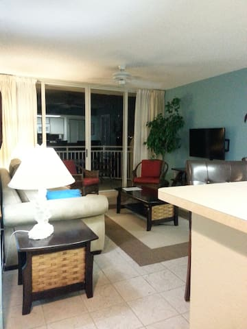 Key West Condo close to the Ocean - Key West - Apartamento
