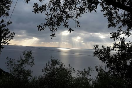 Corner of Paradise near Cinque Terre - Anzo-Setta - Dom