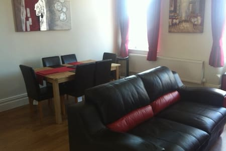Fairhaven Lake Lodge - Lytham Saint Annes - Talo