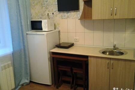 квартира в историческом центре  - Barnaul