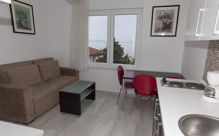Patafta apartments no.4