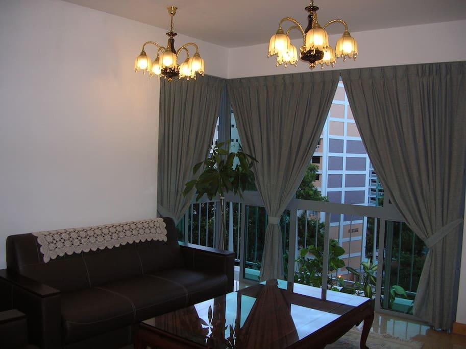ideal home appartements louer singapour singapour. Black Bedroom Furniture Sets. Home Design Ideas