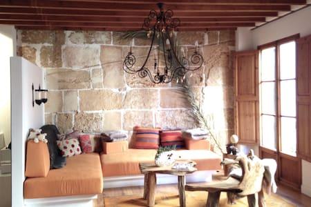 A cute & urban place in Palma - Palma de Mallorca - Apartment
