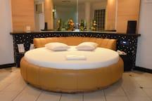 Private Room Carnaval Motel Scala