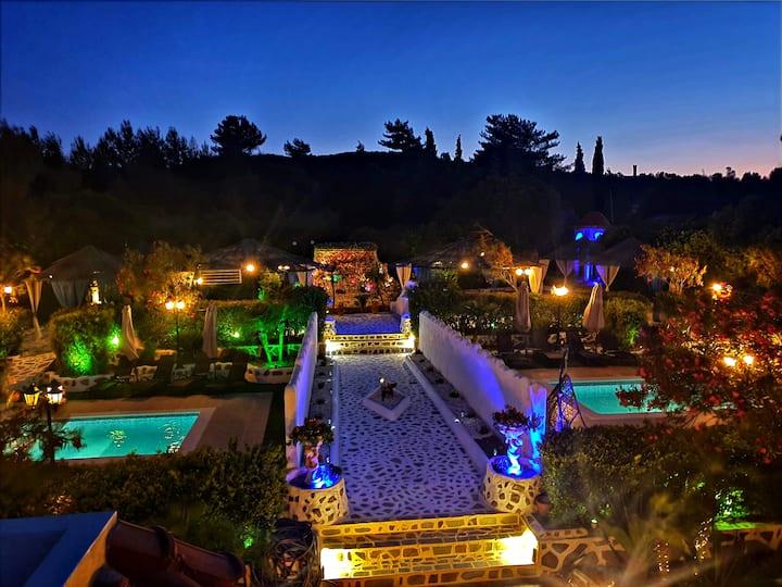 Nicole Deluxe Villa  ΙΙ with Private pool