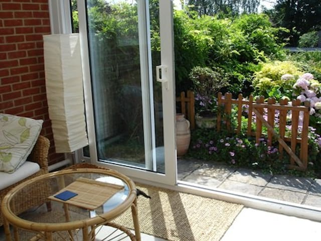 ONE SINGLE ROOM -LONDON, SOUTH EAST - Londres - Bed & Breakfast