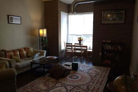 Modern apartment, walk to ND campus - Notre Dame