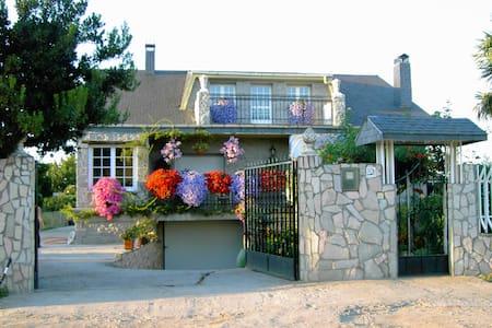Casa Rural Las Chanas de Camponaraya - Camponaraya