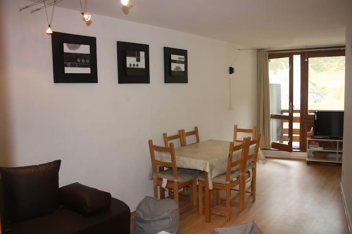 Appartement 6 pers pieds des pistes - Bagnères-de-Bigorre - Pis