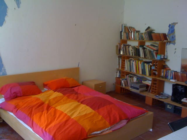 Chambre d'Hote - Saint-Laurent-de-la-Cabrerisse - Bed & Breakfast