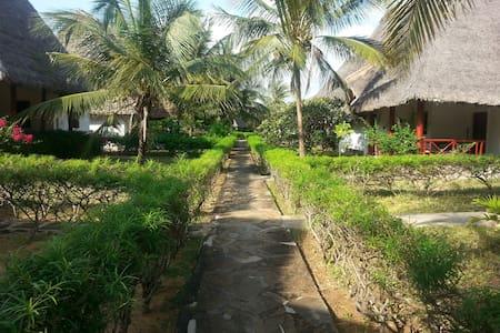 Unwind in this cozy 1BD in Malindi