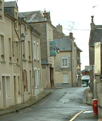 Seaside cottage just 50M from seafront sleeps 7+ - Port-en-Bessin-Huppain - Дом