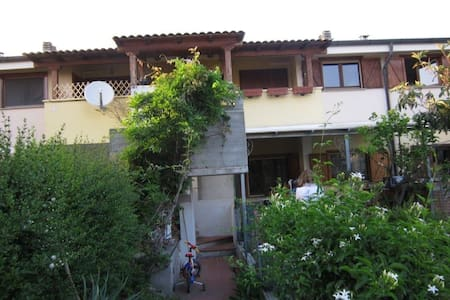 Amazing house 10 min from the beach