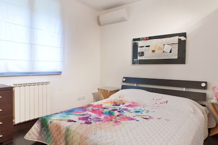 PETTIROSSO4- boutique flat - Florencja - Apartament