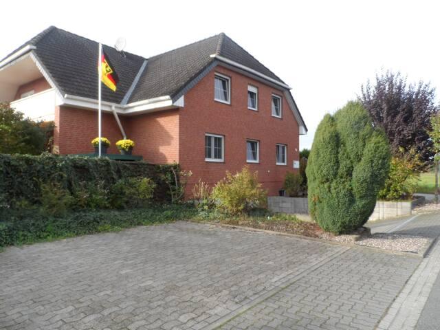 Wohnen auf Zeit Bordinghaus Wolfsburg - Rühen - Wohnung