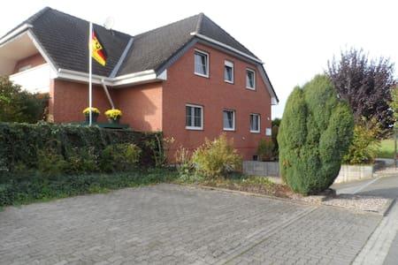 Wohnen auf Zeit Bordinghaus Wolfsburg - Rühen