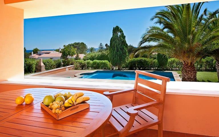 Disfruta de la felicidad en Menorca - Sant Lluís - Vila