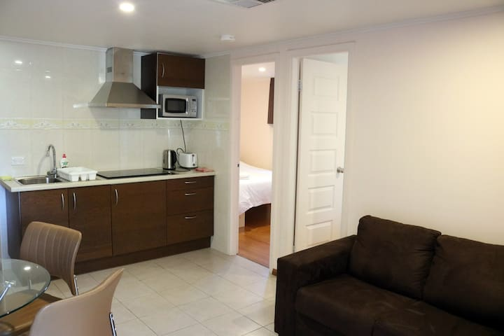 Location! 2 Bedrooms Mini Unit-31B - Applecross - Service appartement