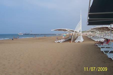 Maison  proche de mer Antalya Side  - Çolaklı
