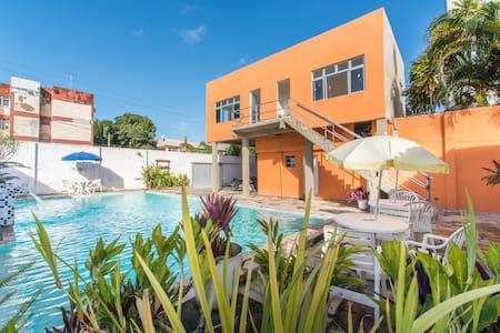 Mareville Residential Flat - Recife - Recife - Loft