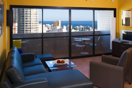 Luxury 2br apartment + view -Barra - Salvador - Apartment