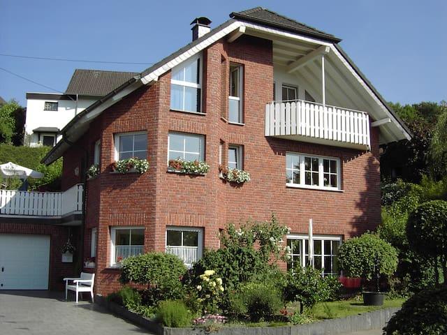 Ferienwohnung Erlenhof - Engelskirchen - Pis