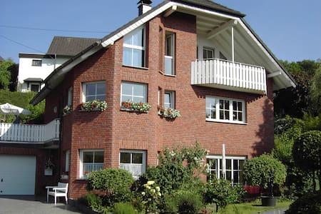 Ferienwohnung Erlenhof - Engelskirchen - Lejlighed