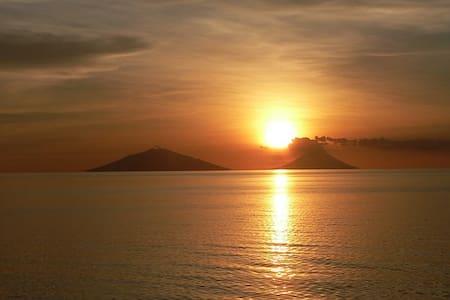 Ometepe Tranquility -St Cruz Beach Suite w/kitchen
