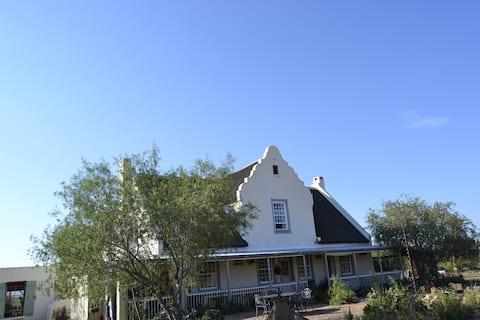 Aloe Guest House