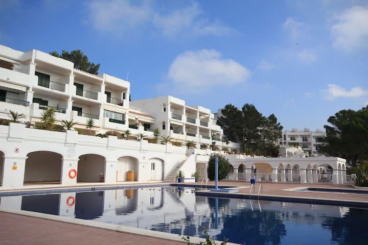 beach,sun, good food, relax……….. - Sant Josep de sa Talaia - Lakás