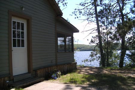 Lakefront Cottage-Barry's Bay, ON - Barry's Bay