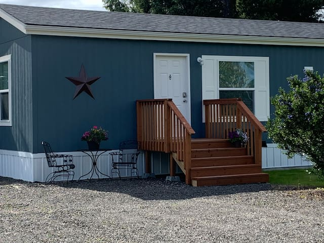 Brand New!! Cozy In-Town Retreat