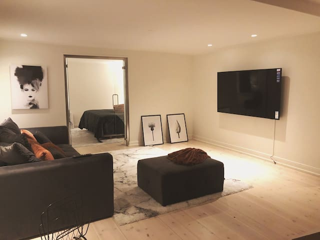 Unique Luxury House In The Heart Of The City
