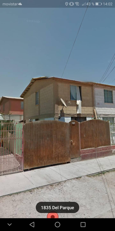 Casa acogedora en barrio centralizado