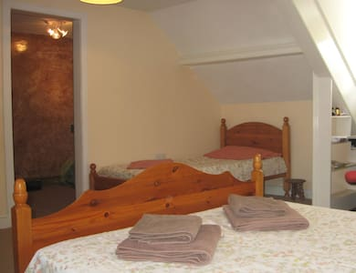 Rooms in Bideford, North Devon, U.K - Bideford
