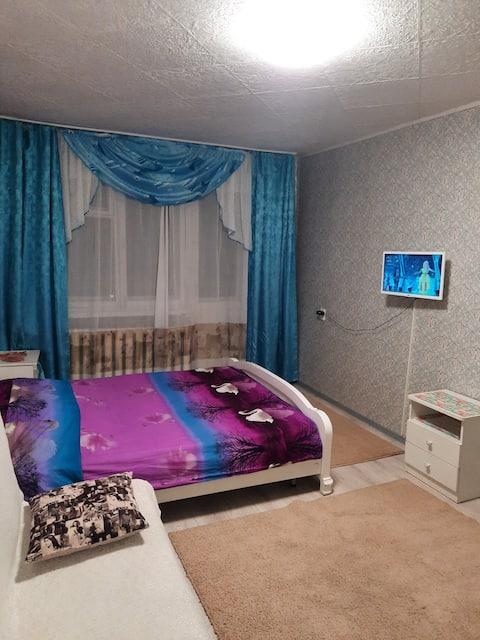 Квартира посуточно 8