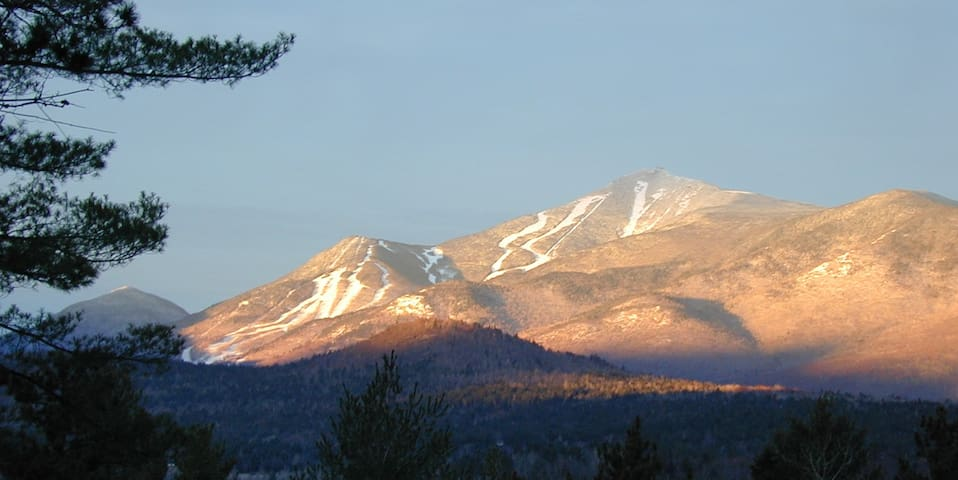 Whiteface Mountain! What a View! - Wilmington - Huoneisto