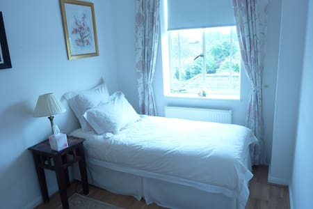 double room for short stay  - Northamptonshire